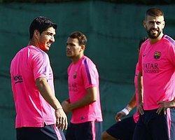 """Suarez: """"Artık Bunu Unutalım"""""""