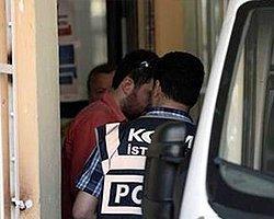 22 Temmuz Operasyonu Kapsamında 1 Polis Daha Tutuklandı