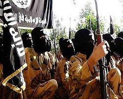BM'den IŞİD'e Yaptırım Kararı