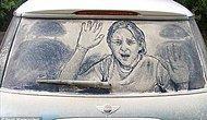 Arabasını Yıkatamayan Adamlar =)