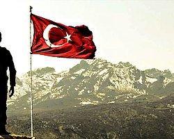Türk Askerinin Üzerine Ateş Açtılar!