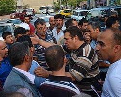 Gaziantep'te Yine Suriyeli Kavgası: 2 Yaralı