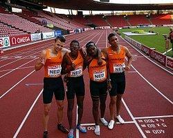 Hollanda Tek Başına Yarıştı Ama Olmadı!