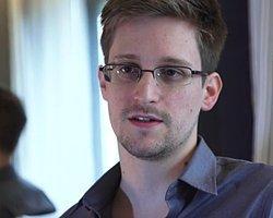 Snowden: 'IŞİD Liderini MOSSAD Eğitti'