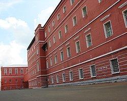 Rusya'daki Vladimir Prison