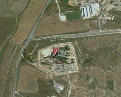 İsrail'deki Camp 1391