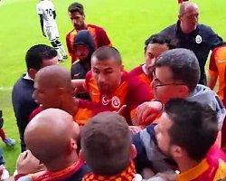 Galatasaray Taraftarı Burak Yılmaz'ı Tartışıyor