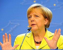 'Alman İstihbaratının Çalışmasıyla İlgili Bilgi Veremem'