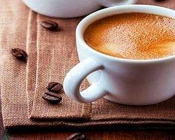Spordan Önce Kahve İçin