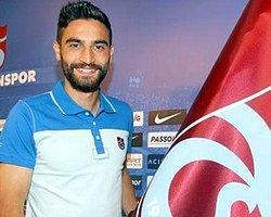 Trabzonspor Mehmet Ekici'yi Borsaya Bildirdi