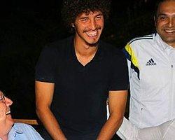 Salih'ten Fenerbahçe'ye Ziyaret
