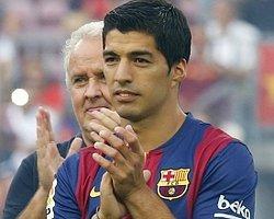 Barcelona Yeni Transferlerini Tanıttı!..