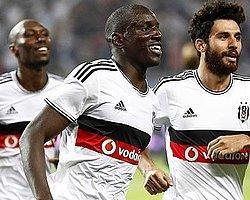 Beşiktaş, Arsenal Önünde Avantaj Peşinde