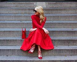 Ünlüler ''Valentino Rockstud'' Hayranı
