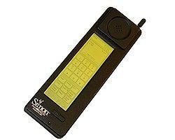 İlk Akıllı Telefon 20 Yaşında!