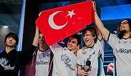 Dark Passage 1 Milyon Dolar Ödüllü Dünya Şampiyonası'nda
