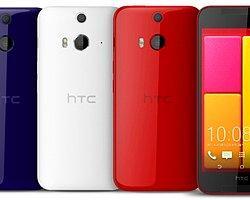 HTC Butterfly 2 Kullanıcılara Duyuruldu