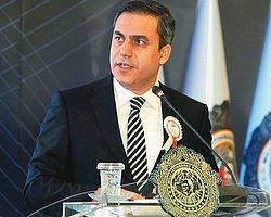 Hakan Fidan Seçimin Ardından Öcalan ile Görüştü