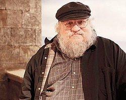 Game of Thrones'a Ek Kitap