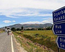 Diyarbakır–Bingöl Karayolu Üç Gündür Kapalı