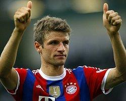 Müller'den Ayrılık İddialarına Yanıt