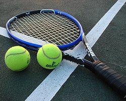 Tenis'te Zirve Değişmedi