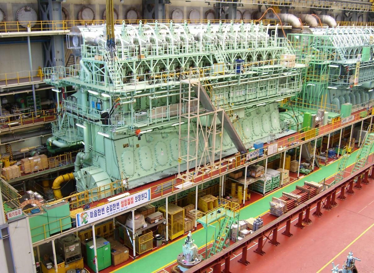 5 Maddede Gemi Makineleri İşletme Mühendisleri - onedio.com