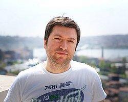 Elektronik Casusluğun Ürperten Boyutları | M. Serdar Kuzuloğlu | Radikal