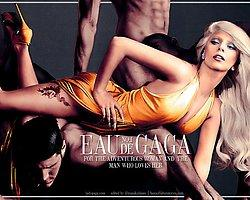 Lady Gaga'nın Yeni Parfümü Yakında Satışta Çıkıyor