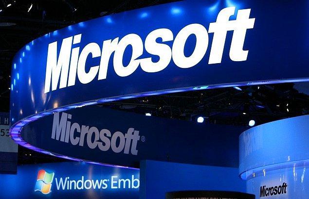 Pozisyon: Microsoft, Danışman