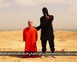 IŞİD'in Foley'nin Ailesine Gönderdiği Mail Yayınlandı