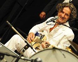Balkan Müziğinin Ünlü Sesi Goran Bregovic 10 Eylül'de ODTÜ Vişnelik Tesisleri'nde