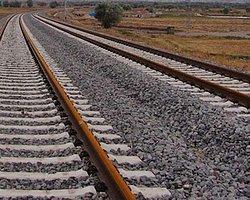 Demiryolu İşçilerine Silahlı Saldırı