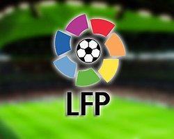 La Liga'da Yeni Sezon Yarın Başlıyor
