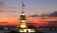 İstanbulda Gezilecek 10 Yer