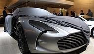 Aston Martin'in Araba Değil Sanat Eseri Olduğunu Gösteren 27 Fotoğraf