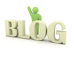 4. Kişisel Bir Blog Sayfası Açarak