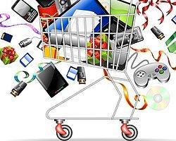5.Online Satış Yaparak