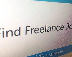 6.İnternet Üzerinden Freelance Çalışarak