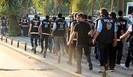 Üsküdar'da 700 Polisle Operasyon