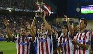 İspanya Süper Kupası 29 Yıl Sonra Atletico Madrid'in