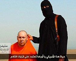 James Foley'in Başını Kesen IŞİD Üyesi İngiliz Rapçi Çıktı!