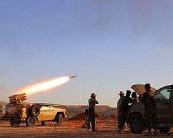 IŞİD, Alman Esiri Serbest Bıraktı