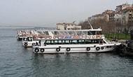 Üsküdar'dan Beşiktaş ve Kabataş Motorlarına Binenlerin İyi Bildiği 12 Gerçek