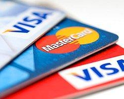 Kredi Kartı Borcunu Ödeyemeyenler Rekora Koştu