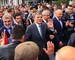 Cumhurbaşkanı Gül'den Veda Mesajı: 'Tarafsızlığımı Titizlikle Korudum'