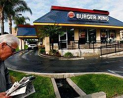 Burger King 8.4 Milyar Dolarlık Kahve Zincirini Alıyor