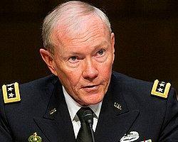 'IŞİD Doğrudan Tehdit Haline Gelirse Harekete Geçeriz'
