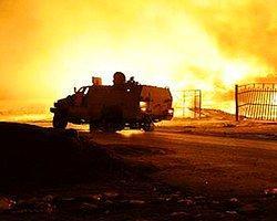 Libya'da İslamcı Milisler Trablus'u Ele Geçirdi