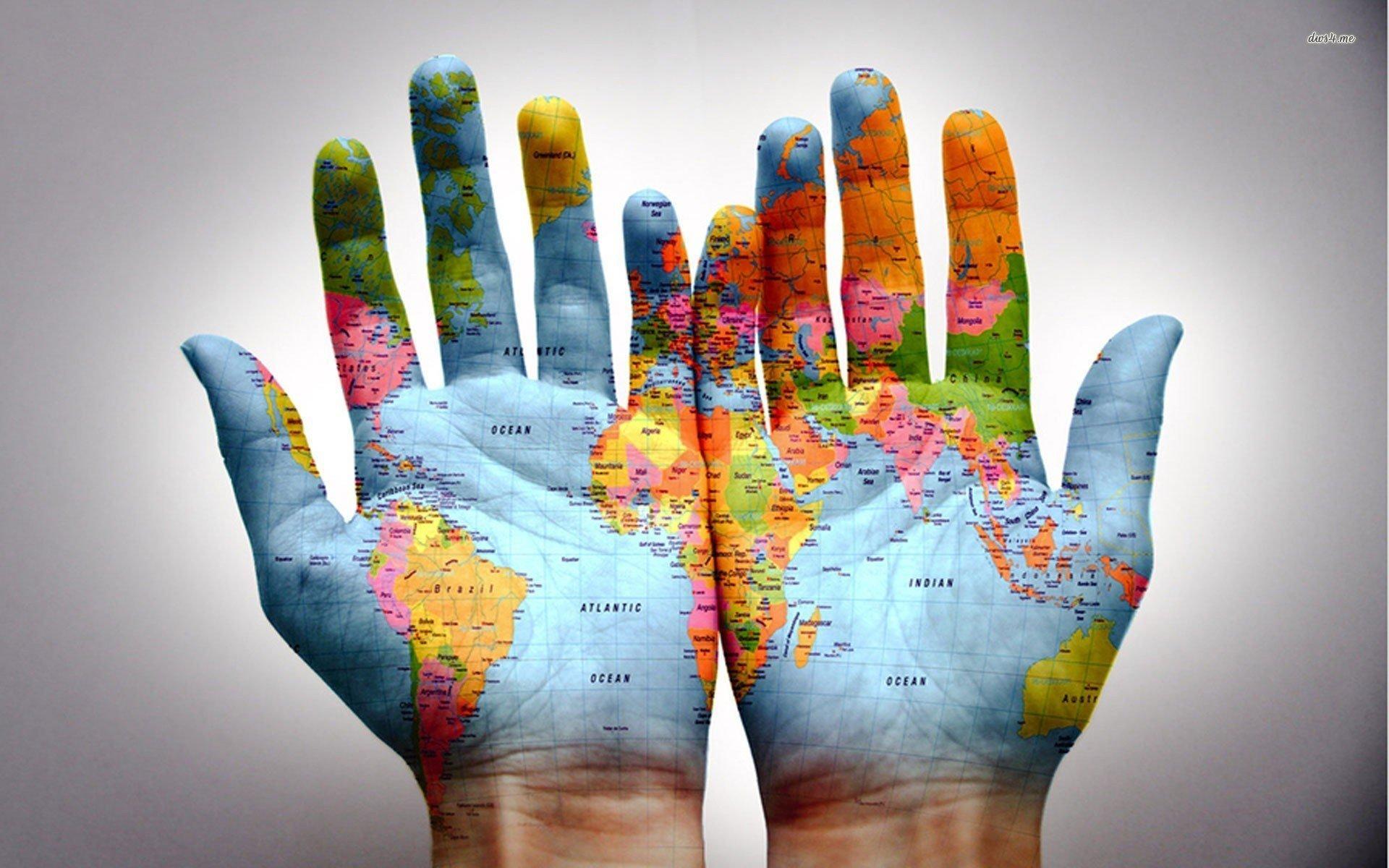 Vize istemeyen ülkeler 2019 Güncel Listesi